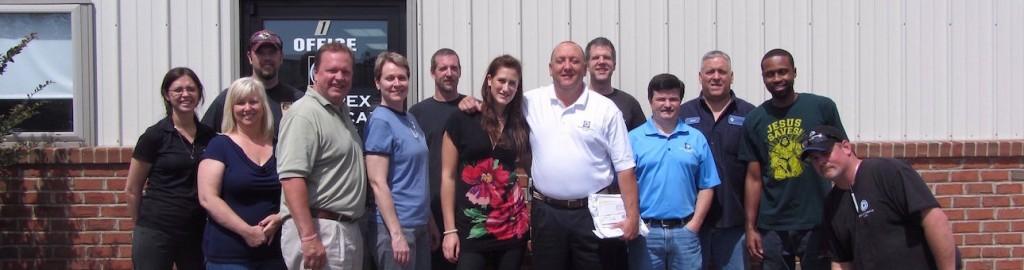 Centrex Technical Sales Team